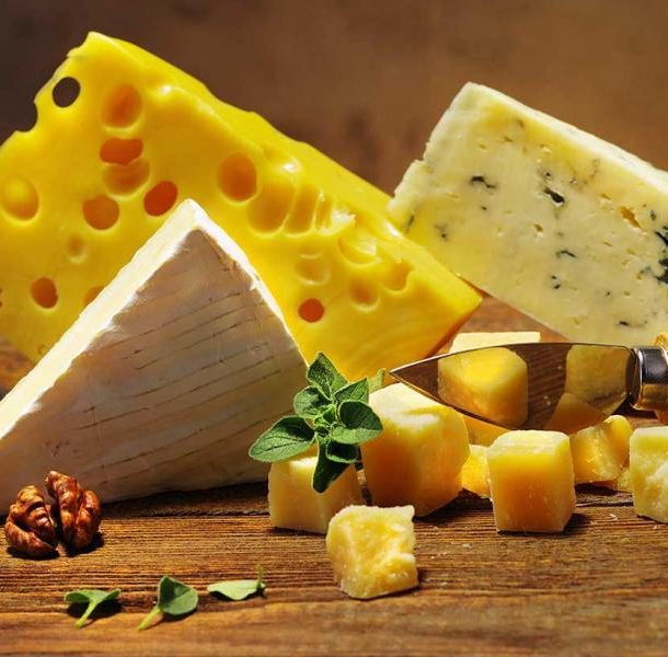 delicious-types-of-cheese
