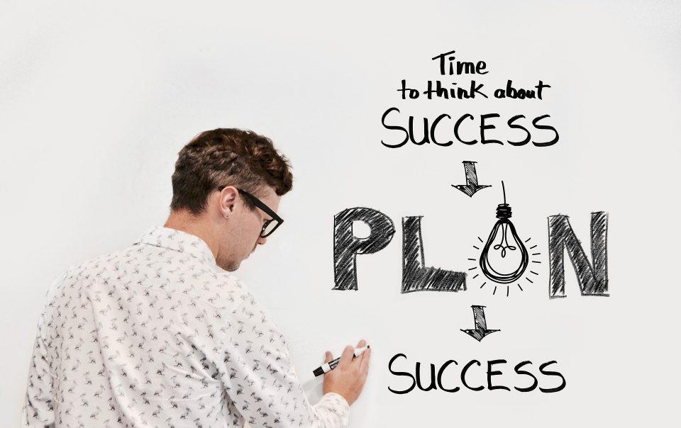 «Πως θα πετύχεις τους φετινούς σου στόχους;»